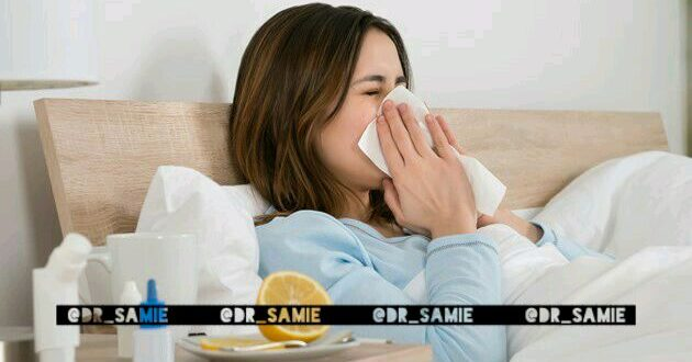 عوارض مصرف آنتی هیستامین در زمان سرماخوردگی