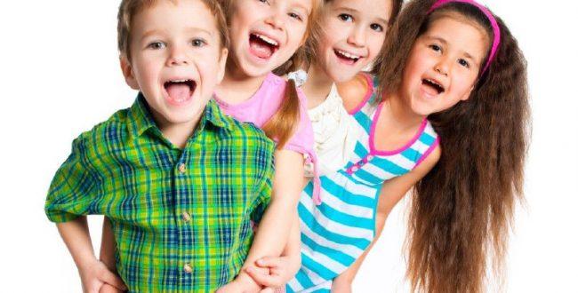 ️برای کودکان ۵ – ۳ ساله