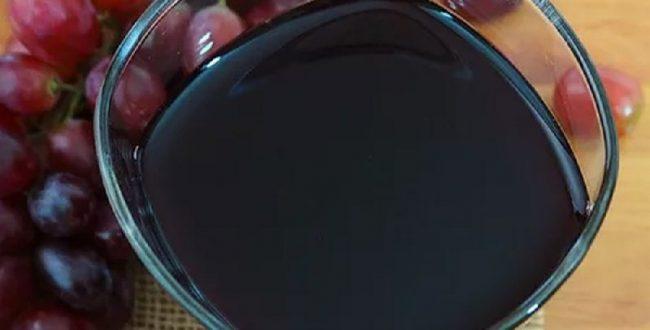 خواص شیره انگور برای روده و معده