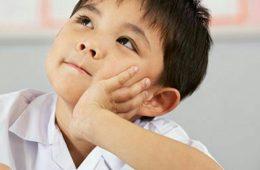 به فرزندان خود از قبل اخطار ندهید