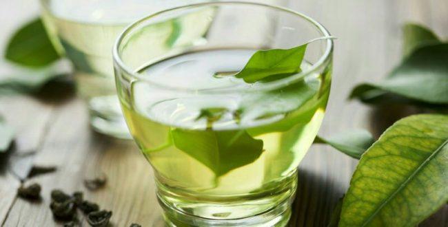 یکی از دلایل لزوم مصرف چای سبز