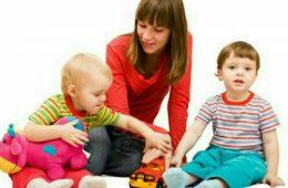 بعد از سن یک سالگی، کودک به اصطلاح لجباز می شود