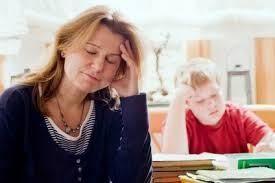 بسیاری از مشکلات رفتاری کودکان در شادنبودن ونگرانی والدین است