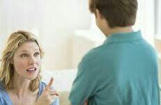 والدین موفق بهترین شنوندگان سخن فرزند خود هستند