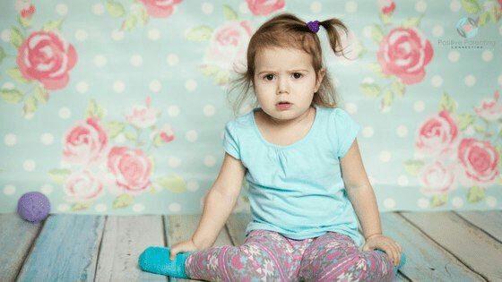 محبت حق و نیاز کودک است وقید