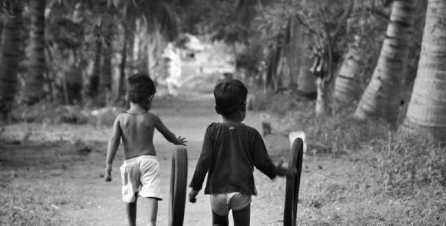 به بچه ها فرصت انتخاب و کشف در بازی را بدهید