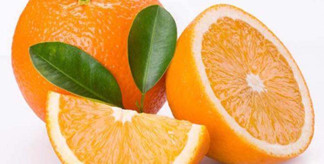 خوابی راحت با پرتقالبرای