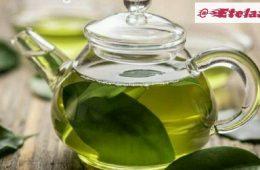 سلامتی چای سبز رگ های قلب