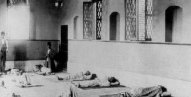 روایت یک شاهد عینی از ایران «وَبازده» در ۱۶۳ سال پیش