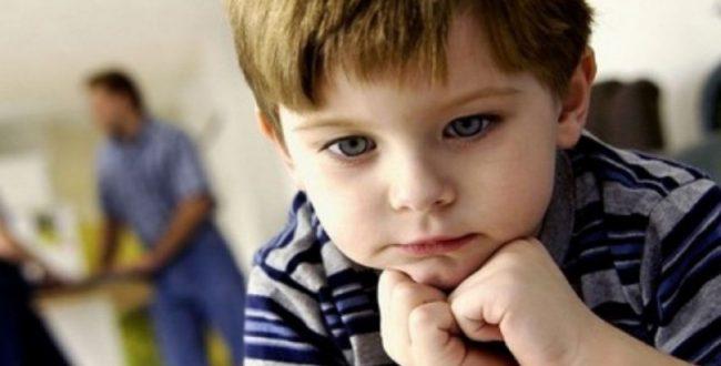 کودک هر چقدر هم که کم سن و سال