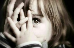 در صحبت با کودکان لحن صدای به اندازه کلام مهم است