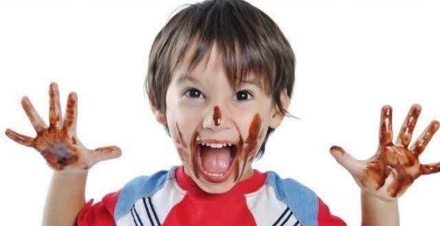 «تربیت کودک با فرمان واحد»