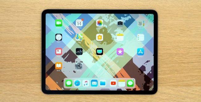 احتمال استفاده از نمایشگر OLED در تبلت ها و لپتاپ های اپل