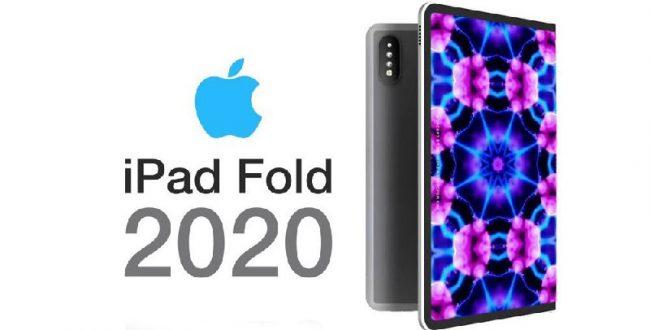 احتمال رونمایی از آیپد تاشو ۵G اپل در سال ۲۰۲۰