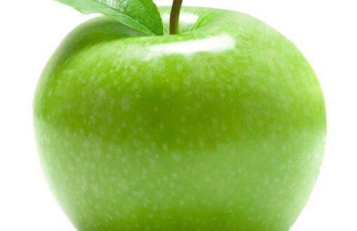 سیب حاوی مواد مغذی و طبیعی ب