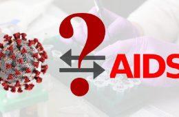 ️ آیا خطر ایدز برای ابتلا به