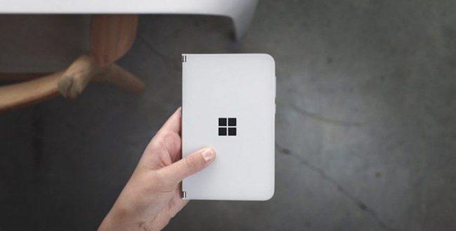 آیا سرفیس Dou مایکروسافت به یک دوربین «واقعی» مجهز خواهد شد