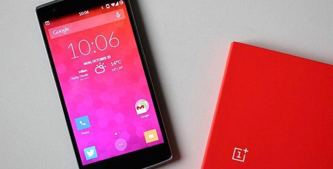 وان پلاس وان چگونه تعریف جدیدی از گوشیهای هوشمند ارائه کرد؟