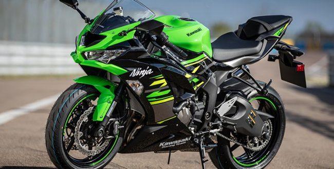 نگاهی به موتورسیکلتهای خیابانی کاوازاکی مدل ۲۰۲۰
