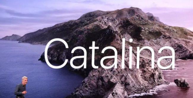 چالشهای macOS کاتالینا با اپلیکیشنهای متعدد و راهکارهای کاربردی