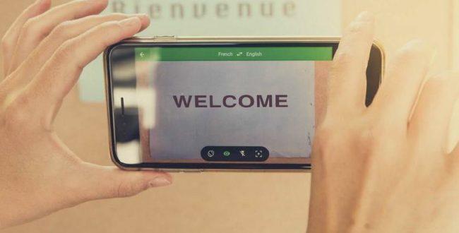 بهترین اپلیکیشن های مترجم برای سفرهای خارجی
