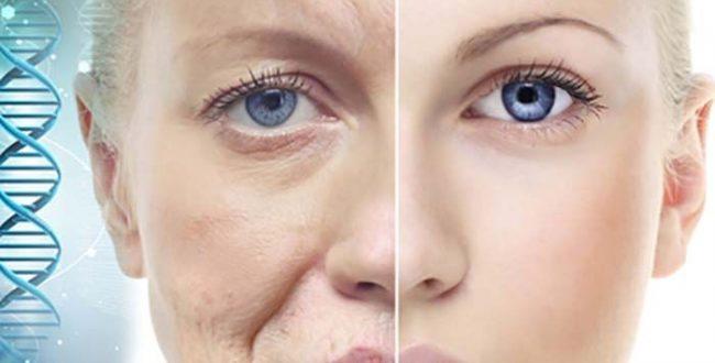️آینده تکنولوژی در درمان پیر شدن انسان