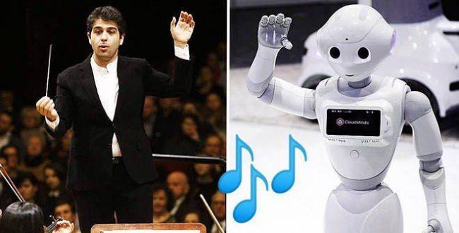 ️ اولین کنسرت هوش مصنوعی جهان در ایروان برگزار میشود