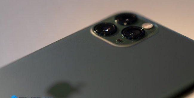 ️هزینه تولید آیفون ۱۱ پرو مکس برای اپل چقدر است؟