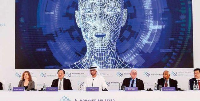 ️اولین دانشگاه اختصاصی هوش مصنوعی دنیا