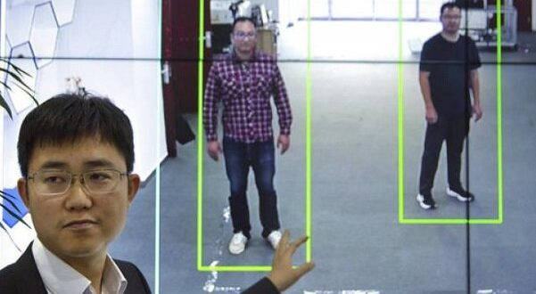 ️خطرات فناوری تشخیص چهره در چ
