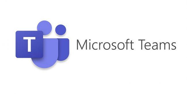 مایکروسافت Teams دردسترس کار