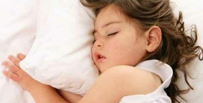 بچه ها را با آرامش بیدار کنید