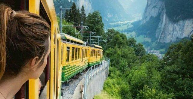 """""""سوئیس"""" پنجمین کشور مرفه جهان تمیزترین کشور جهان نیز بشمار میرود"""