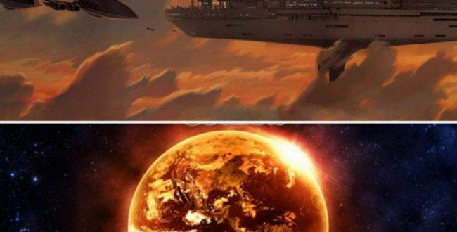 ناسا به شدت دنبال فرستادن انسان به سیاره زهره است