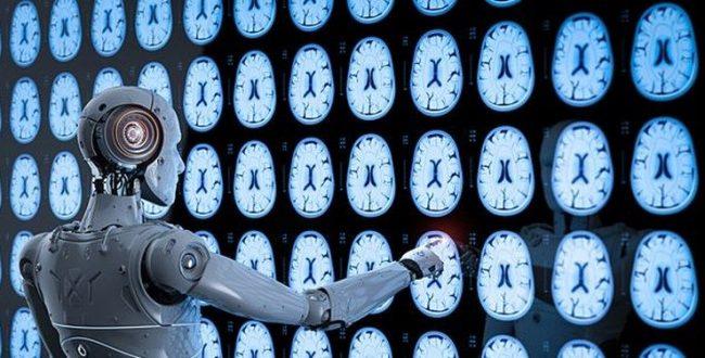 این ربات از طریق حس لامسه ماهیت اشیا را حدس می زند
