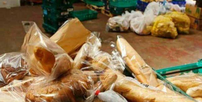 طبق بررسیها تا سال ۲۰۳۰ دور ریز مواد غذایی به میزان فاجعه آمیز ۶۶ تن بر ثانیه میرسه