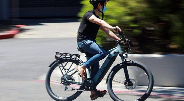 ️افزایش چشمگیر محبوبیت دوچرخه