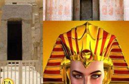حتشپسوت ( hatshepsut ) اولین و با عظمت ترین فرعون زن مصر باستان بوده است،