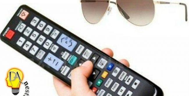 چجوری تشخیص بدیم عینک آفتابی اصله؟؟