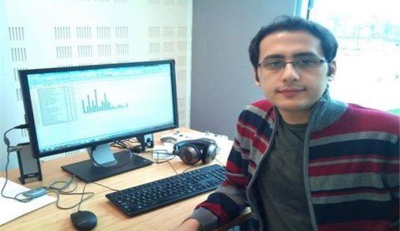 پژوهشگر ایرانی هوش مصنوعی