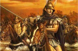 داستان بزرگترین آرزوی اسکندر