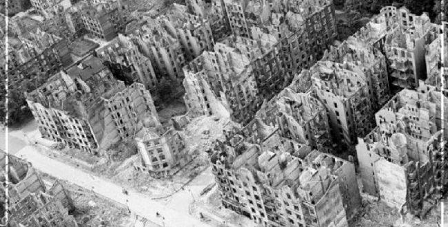 بعد از جنگ جهانی اول