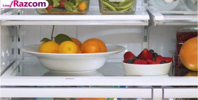 نکات مهم درمورد نگهداری از مواد غذایی