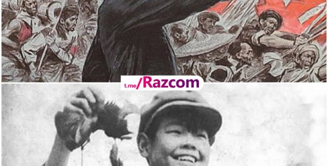 در اواخر قرن بیستم دولت چین کمپینی برای کشتن میلیون ها گنجشک به راه انداخت