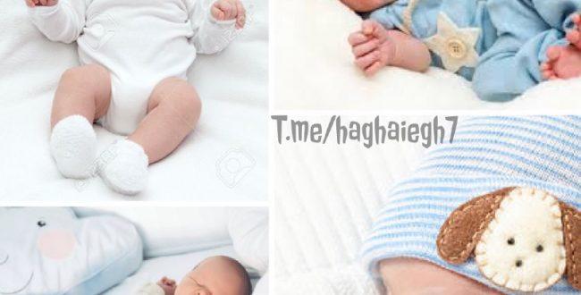 فروش نوزاد با شناسنامه فقط ۱۰۰ میلیون