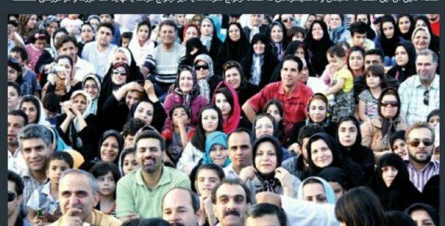 نزول آیکیو ایرانیها از ۱۰۴