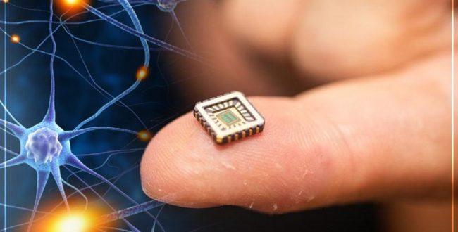 اولین نورون مصنوعی ساخته شد.آی
