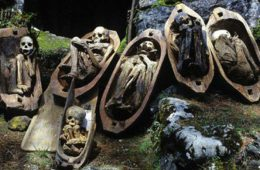 مومیایی های کابایان