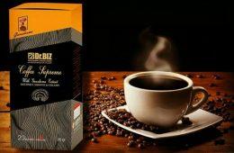 قهوه های درمانی گانودرما (سوپ