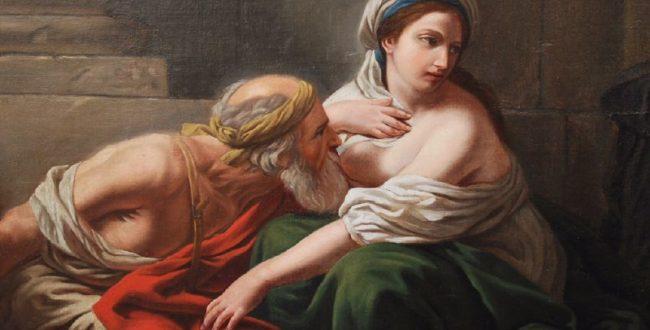 """مورخ رومی در حدود ۳۵۰ پیش از میلاد داستانی را روایت میکند با عنوان """"رومیِ خوش قلب"""""""